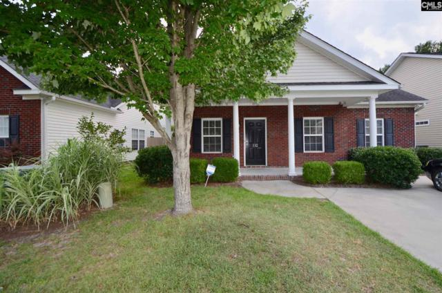 132 Amelia Forest Lane, Columbia, SC 29209 (MLS #453838) :: EXIT Real Estate Consultants