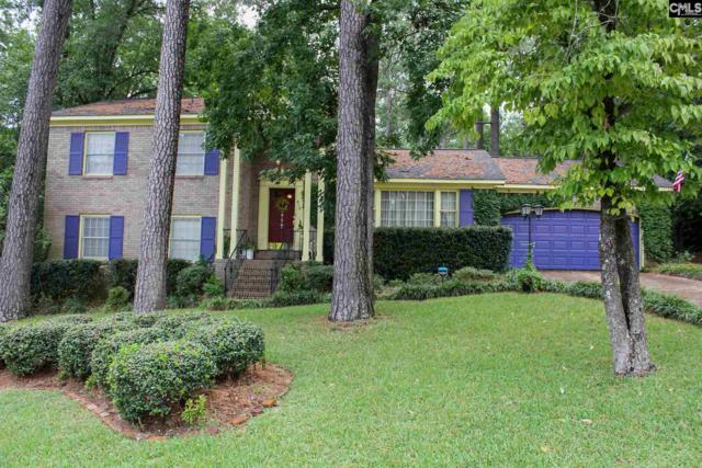 513 Keswick Road, Columbia, SC 29210 (MLS #453842) :: RE/MAX AT THE LAKE