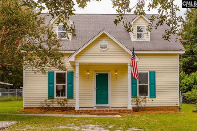 3931 Timberlane Drive, Columbia, SC 29205 (MLS #453852) :: The Neighborhood Company at Keller Williams Columbia