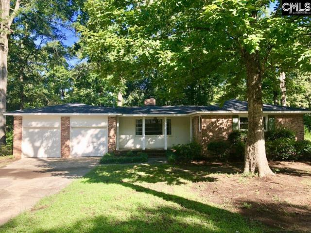 311 Pittsdowne Road, Columbia, SC 29210 (MLS #453859) :: RE/MAX AT THE LAKE