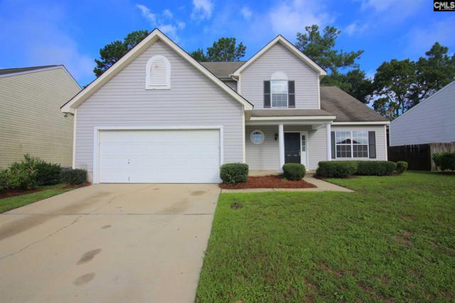 116 Melon Dr, West Columbia, SC 29170 (MLS #453861) :: Home Advantage Realty, LLC