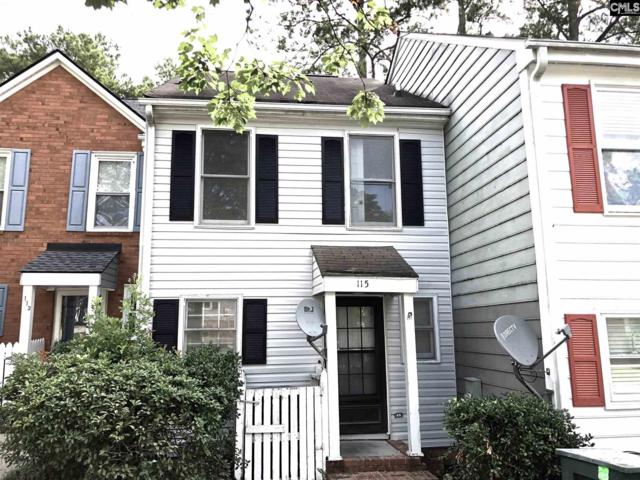 115 Village Walk, Columbia, SC 29209 (MLS #453868) :: EXIT Real Estate Consultants