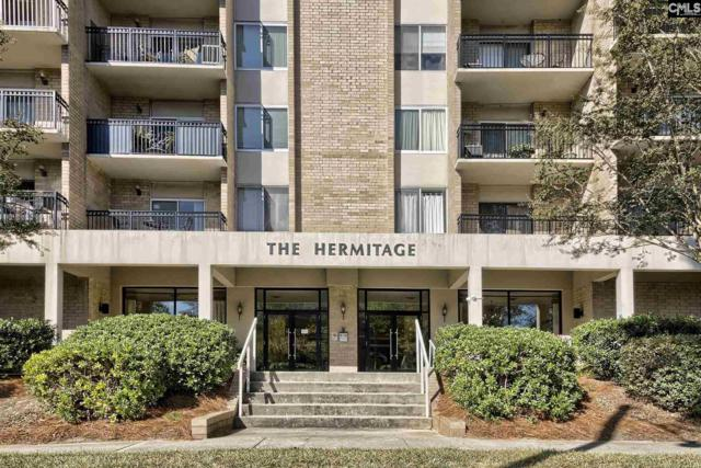 619 King Street 804, Columbia, SC 29205 (MLS #453879) :: Home Advantage Realty, LLC