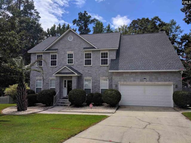 204 Heatherstone Court #9, Columbia, SC 29212 (MLS #453884) :: Home Advantage Realty, LLC