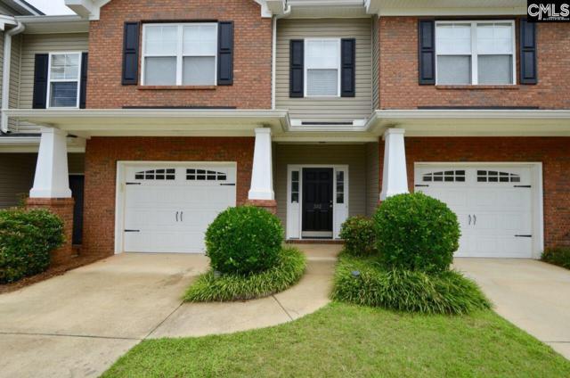 342 Saluda Springs Road, Lexington, SC 29072 (MLS #453885) :: EXIT Real Estate Consultants