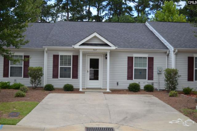 507 Regency Park Drive, Columbia, SC 29210 (MLS #453889) :: RE/MAX AT THE LAKE