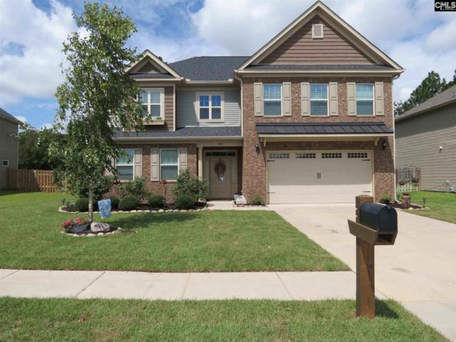 254 Oleander Mill Drive, Columbia, SC 29229 (MLS #453903) :: RE/MAX AT THE LAKE