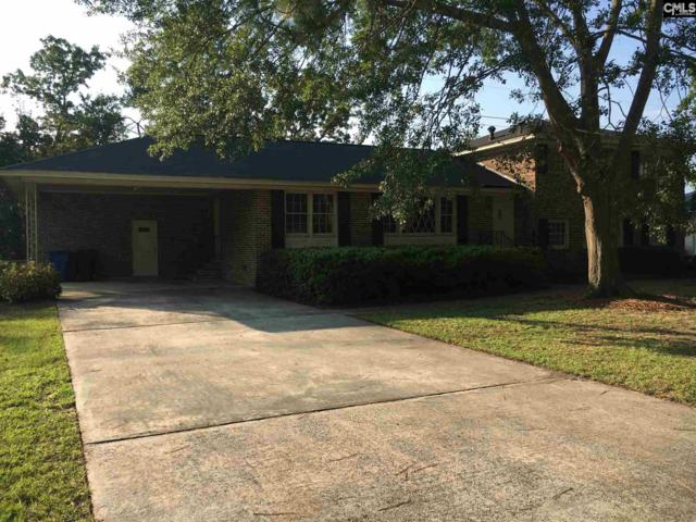1039 SE Byron Road SE, Columbia, SC 29209 (MLS #453911) :: EXIT Real Estate Consultants
