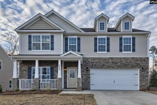 714 Autumn Shiloh Drive, Chapin, SC 29036 (MLS #453936) :: Home Advantage Realty, LLC