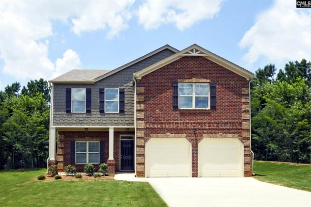723 Autumn Shiloh Drive, Chapin, SC 29036 (MLS #453942) :: Home Advantage Realty, LLC