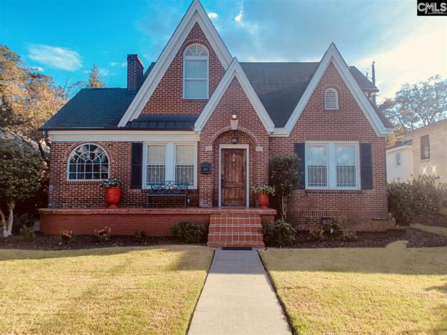 2612 Monroe Street, Columbia, SC 29205 (MLS #453951) :: The Neighborhood Company at Keller Williams Columbia