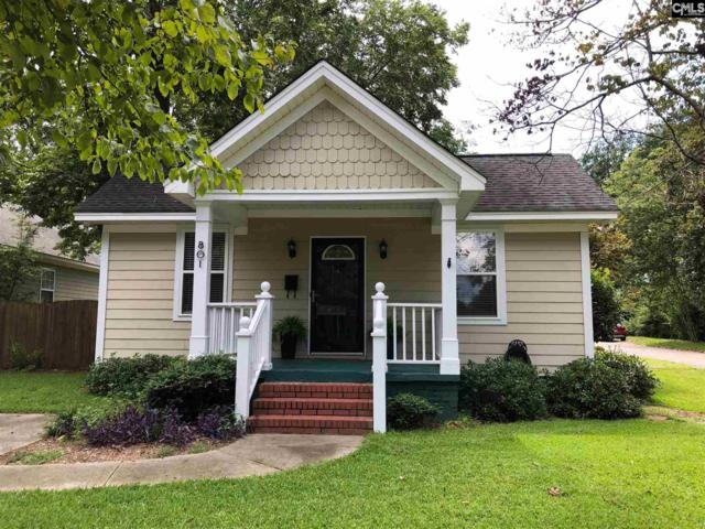 801 Huntington Avenue, Columbia, SC 29205 (MLS #453958) :: The Neighborhood Company at Keller Williams Columbia