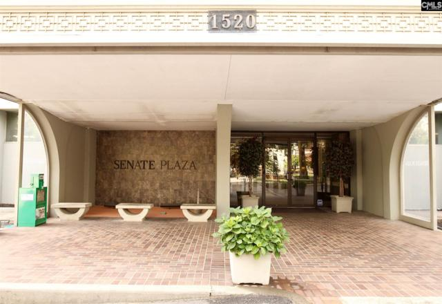1520 Senate Street #63, Columbia, SC 29201 (MLS #453969) :: The Olivia Cooley Group at Keller Williams Realty