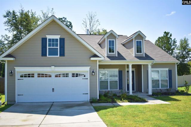 61 Leatherwood Drive, Lugoff, SC 29078 (MLS #453975) :: EXIT Real Estate Consultants