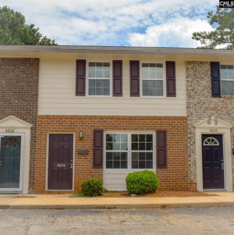 4604 Grove Park Lane, Columbia, SC 29210 (MLS #453980) :: The Neighborhood Company at Keller Williams Columbia