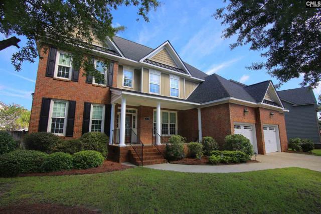 209 Royal Creek Dr, Lexington, SC 29072 (MLS #453988) :: Home Advantage Realty, LLC