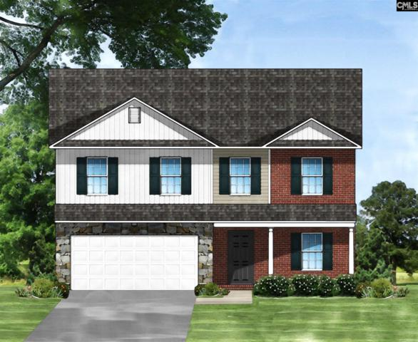 553 Teaberry Drive, Columbia, SC 29229 (MLS #453997) :: Home Advantage Realty, LLC