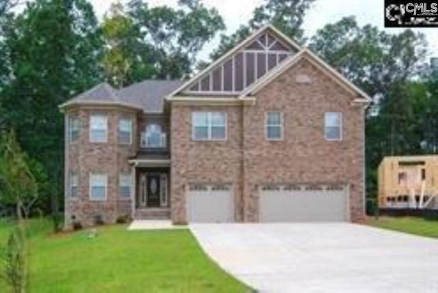 418 Quiet Pines Road #3, Chapin, SC 29036 (MLS #454002) :: Home Advantage Realty, LLC