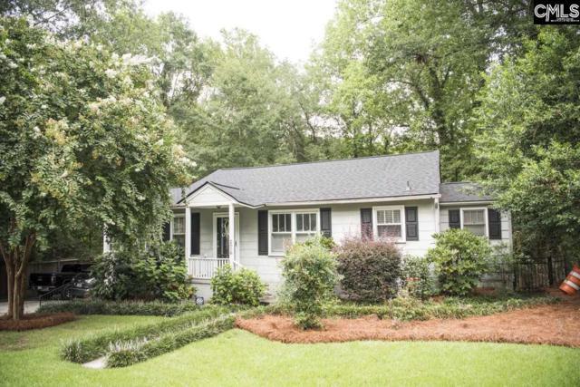 2018 Atascadero Drive, Columbia, SC 29206 (MLS #454016) :: EXIT Real Estate Consultants