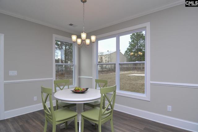 6 Furlong Downs Street #44, Lugoff, SC 29078 (MLS #454017) :: EXIT Real Estate Consultants