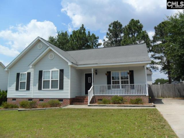 229 Louisa Lane, Lexington, SC 29072 (MLS #454062) :: EXIT Real Estate Consultants