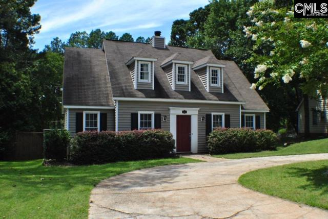326 Rushing Wind Drive, Irmo, SC 29063 (MLS #454075) :: RE/MAX AT THE LAKE