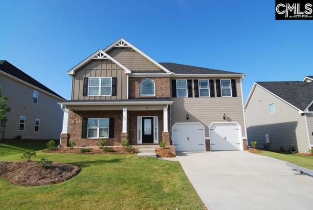 914 Roper Mountain Court #89, Lexington, SC 29073 (MLS #454078) :: Home Advantage Realty, LLC