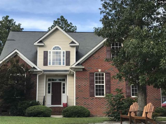 202 Sorrel Tree Lane Corner, Elgin, SC 29045 (MLS #454087) :: Home Advantage Realty, LLC
