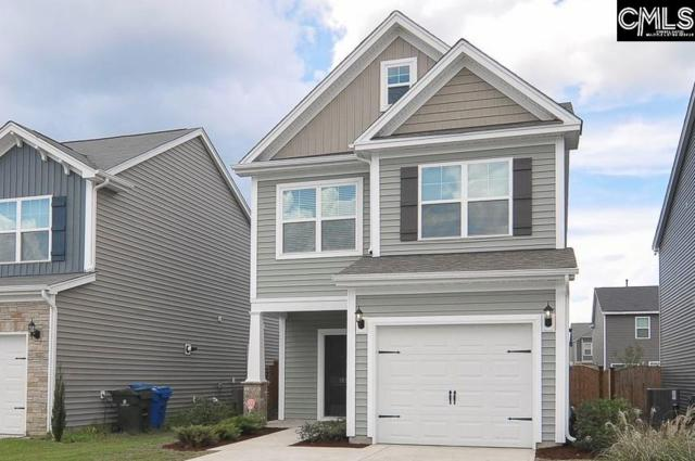 157 Weeping Oak Lane, West Columbia, SC 29169 (MLS #454102) :: EXIT Real Estate Consultants