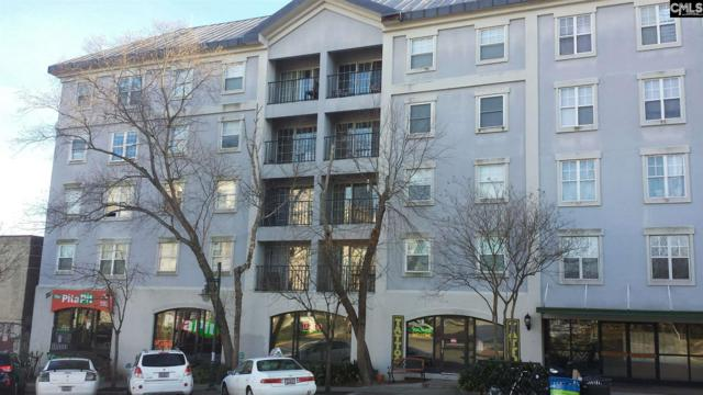 2002 Greene Street #210, Columbia, SC 29205 (MLS #454111) :: RE/MAX AT THE LAKE