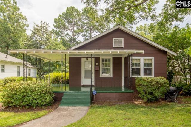 608 Muller Avenue, Columbia, SC 29203 (MLS #454113) :: The Neighborhood Company at Keller Williams Columbia