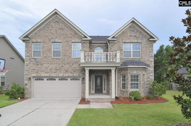 276 Tufton Court, Cayce, SC 29033 (MLS #454124) :: Home Advantage Realty, LLC