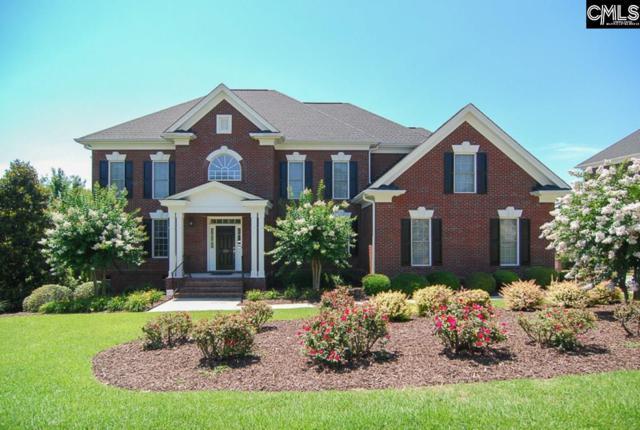220 Bramble Road, Elgin, SC 29045 (MLS #454146) :: Home Advantage Realty, LLC