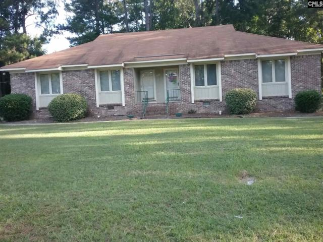 2804 Scotsman Road, Columbia, SC 29223 (MLS #454162) :: EXIT Real Estate Consultants