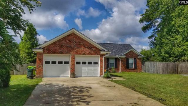 1237 Parliament Lake Drive, Columbia, SC 29223 (MLS #454163) :: EXIT Real Estate Consultants