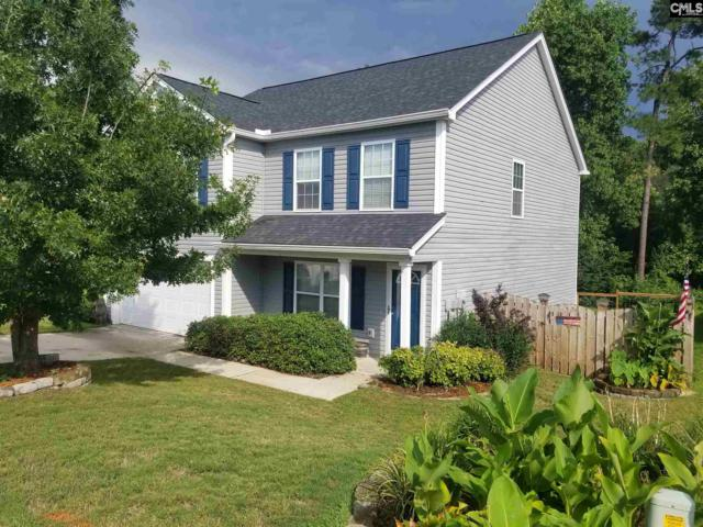 200 Richmond Farm Circle, Lexington, SC 29072 (MLS #454166) :: EXIT Real Estate Consultants