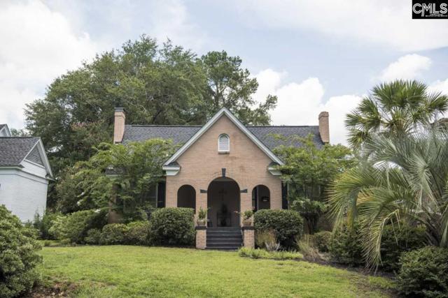 3717 Monroe Street, Columbia, SC 29205 (MLS #454167) :: EXIT Real Estate Consultants