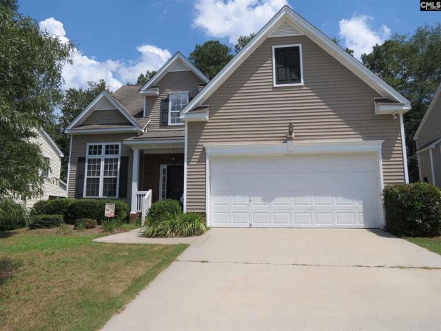 100 Grist Mill Court, Lexington, SC 29072 (MLS #454183) :: RE/MAX AT THE LAKE