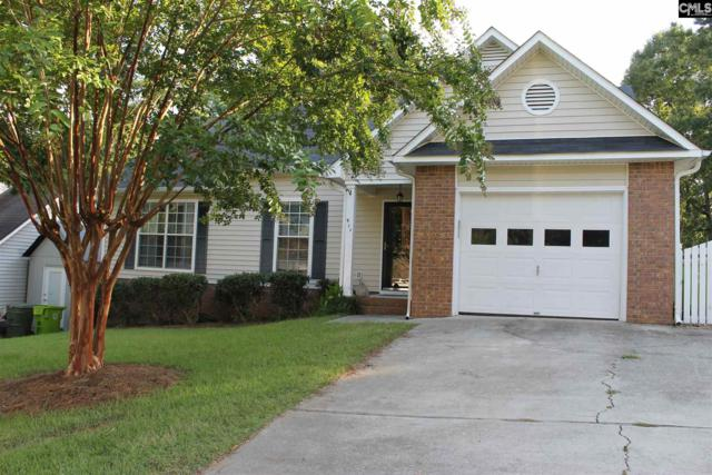 511 Sweet Thorne Rd, Irmo, SC 29063 (MLS #454193) :: EXIT Real Estate Consultants