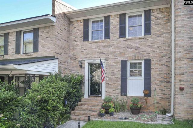 174 Jefferson Place, Columbia, SC 29212 (MLS #454202) :: Home Advantage Realty, LLC