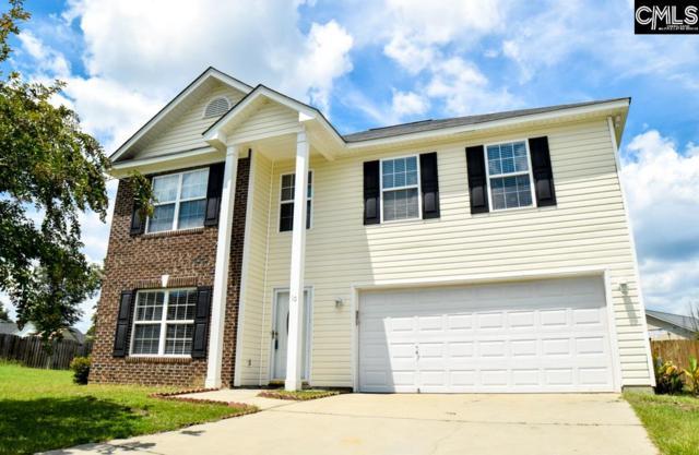 10 Chancelor Court, Hopkins, SC 29061 (MLS #454206) :: EXIT Real Estate Consultants