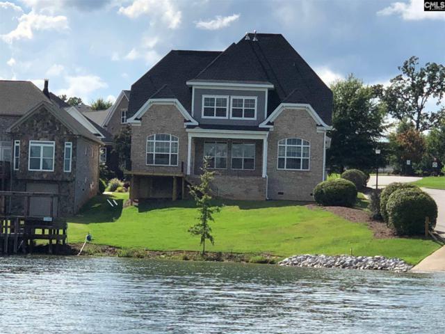 105 Eastshore Drive, Lexington, SC 29072 (MLS #454207) :: Home Advantage Realty, LLC
