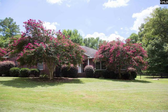 104 Wildwood Drive, Newberry, SC 29108 (MLS #454232) :: EXIT Real Estate Consultants