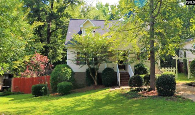 130 Caddis Creek Road, Irmo, SC 29063 (MLS #454248) :: EXIT Real Estate Consultants