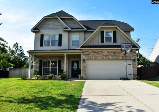 122 Harvest Hill Trail, Lexington, SC 29072 (MLS #454253) :: EXIT Real Estate Consultants