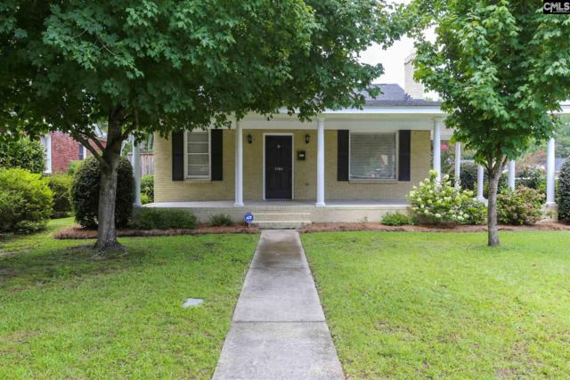 2745 Heyward Street, Columbia, SC 29205 (MLS #454254) :: The Neighborhood Company at Keller Williams Columbia