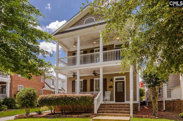 150 Harborside Circle, Columbia, SC 29229 (MLS #454264) :: Home Advantage Realty, LLC