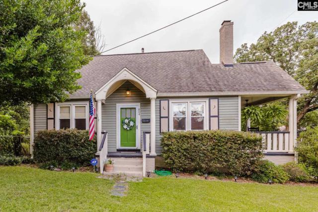 804 Johnson Avenue, Columbia, SC 29203 (MLS #454274) :: EXIT Real Estate Consultants