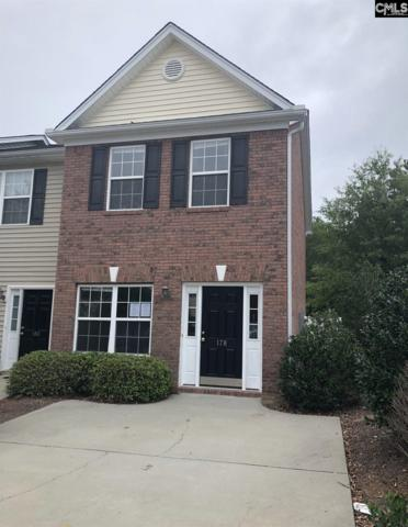 178 War Admiral Drive, West Columbia, SC 29170 (MLS #454292) :: EXIT Real Estate Consultants