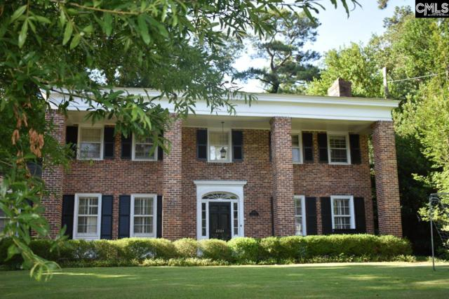 2804 Sheffield Road, Columbia, SC 29204 (MLS #454297) :: Home Advantage Realty, LLC